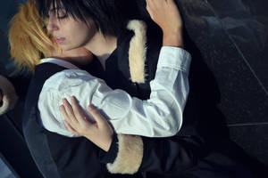 Give me more...-Shizaya Cosplay by EliCavallone