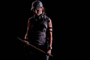 METROCON 2011 Hunters-Monsters by jademacalla