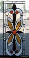 Transom Window by lenslady