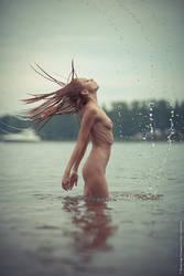 Nymph by Arina-model