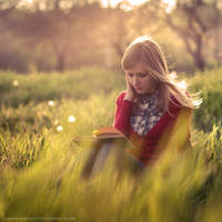Fairy Tale by soulofautumn87
