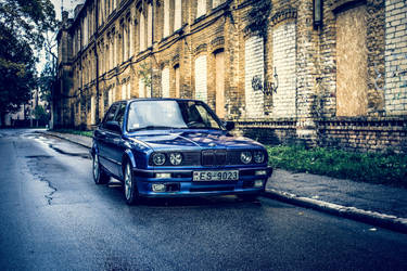 Car by Peterdoesphotography