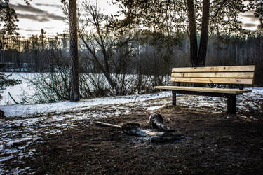 Take a seat by Peterdoesphotography