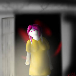 Better Find A Way Out Soon by Dustsara