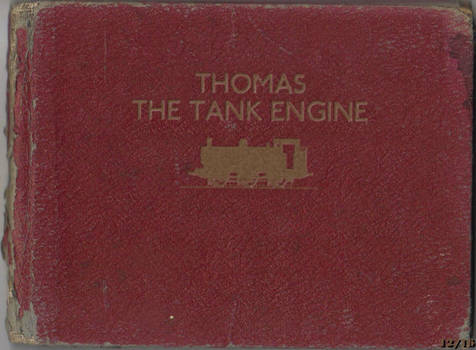 Thomas The Tank Engine Pack RELEASED by thejonateers