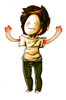 CryoticMonki by DonitKitt