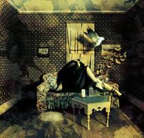 Lilliput's Paradox by CheekyStudio