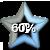 Star Progress Bar II - 60% by ColMea