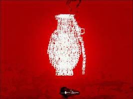 The Bomb by Artkolik