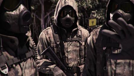 Quarantine by tomisaksen