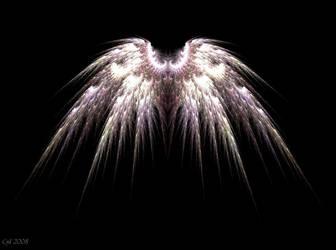 Cupid's Wings by Shadoweddancer