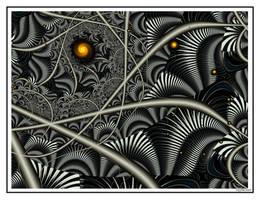 Zebralon by Shadoweddancer