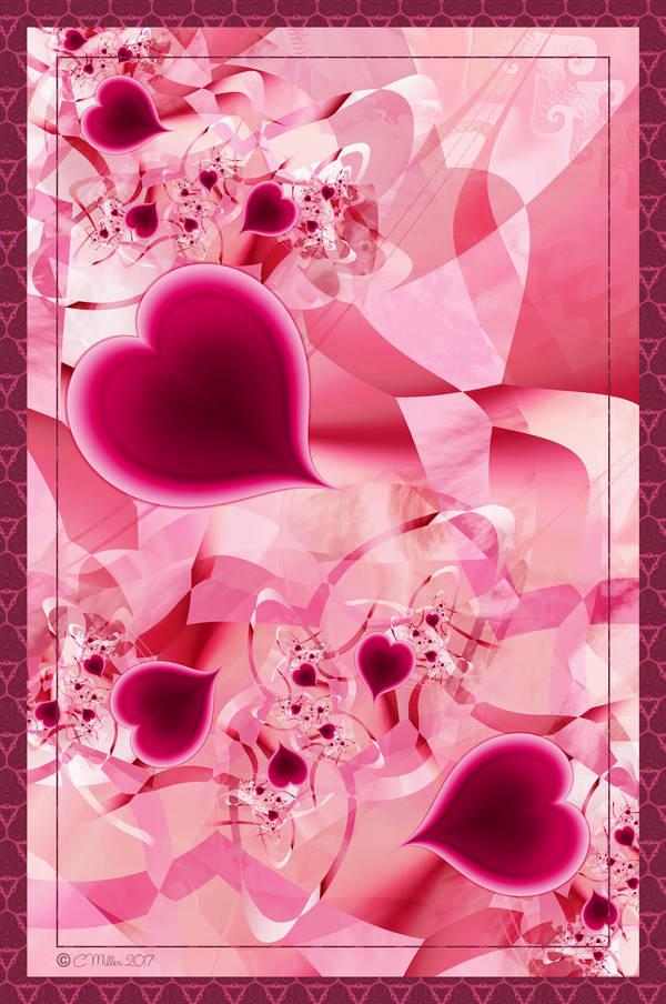 Be My Sweetheart by Shadoweddancer