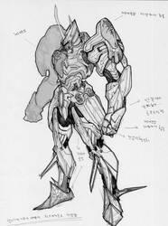 arc gear by jasson78
