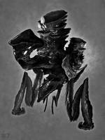 #7 - Fungi of Sarmanth by hubertspala