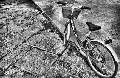 bicyclette by J-Biggie