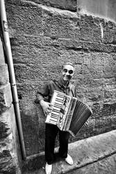 accordion by J-Biggie