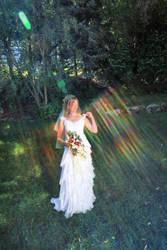The bride by J-Biggie