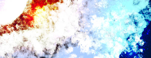 Fantastic Cloud by ladace