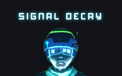 Signal Decay - The Agent by ladace