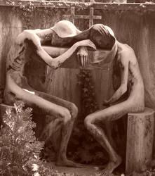 couple by funereum