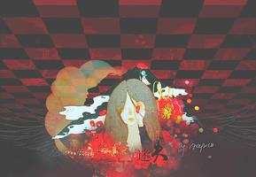 Lose my way by SiwonChoi