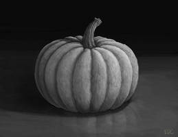 Pumpkin by EdArtGaming