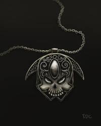 Amulet by EdArtGaming
