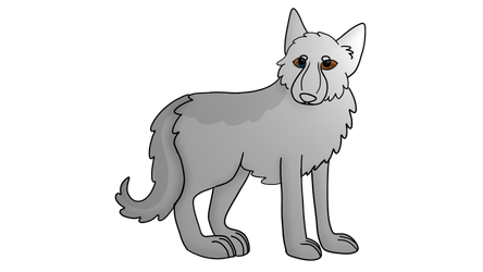 Request #3 - Nanuq by Pterolycus