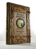 Frankenstein ring binder cover... by alexlibris999