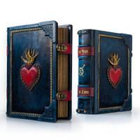 Custom ordered journal... by alexlibris999