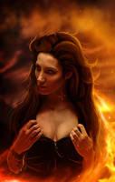 Phoenix by LucasValencio