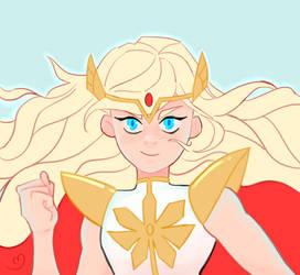 She-Ra! by ohseok