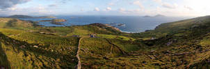 The Ring Of Kerry - Ireland by da-phil