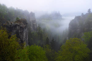 Secrets in the Mist by da-phil