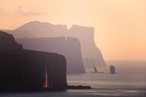 Distant Shores by da-phil
