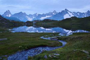 Alpen Blues by da-phil
