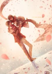 lost time memory. by tanuma-san