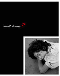 Sweet Dream by rasters