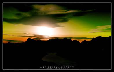 Artificial Beauty by unforgiven86