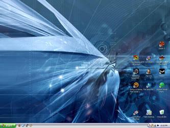 Desktop by unforgiven86