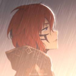 [094] Sorrow by Hananon