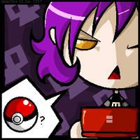 Let me show you my pokemans. by SelanPike