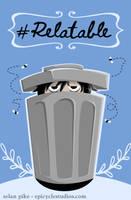 Hashtag Relatable by SelanPike