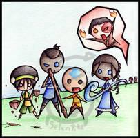 Avatar group by SelanPike