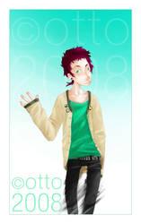 fashion boy by porotto