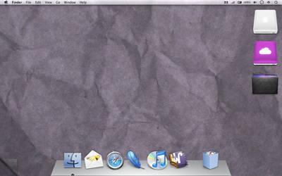 Crumpled, July Screenshot by alistair221