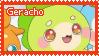 Cocotama - Geracho stamp by Tamatanium
