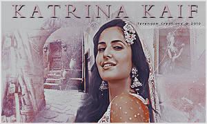 katrina kaif beauty by terenaam