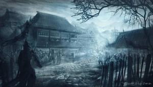Moonlight return 2 by Tommmyboy